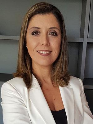 Profa. Dra. Fernanda Geraldo Pappen
