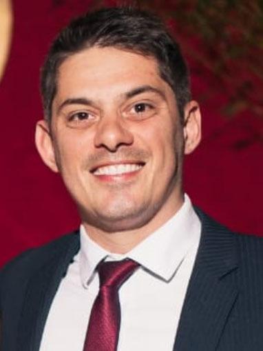 Prof. Dr. Ricardo Abreu da Rosa