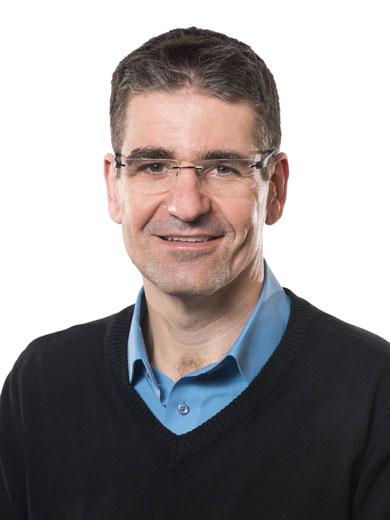 Prof. Dr. Maximiliano Schünke Gomes
