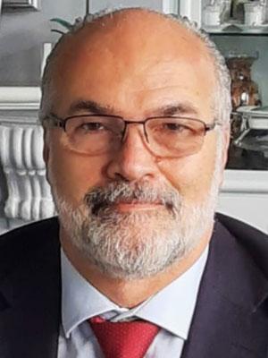 Prof. Dr. José Antônio Poli de Figueiredo