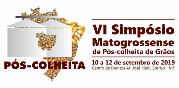 Abertas as inscrições para Simpósio Matogrossense de Pós-colheita de Grãos - VISMPG2019