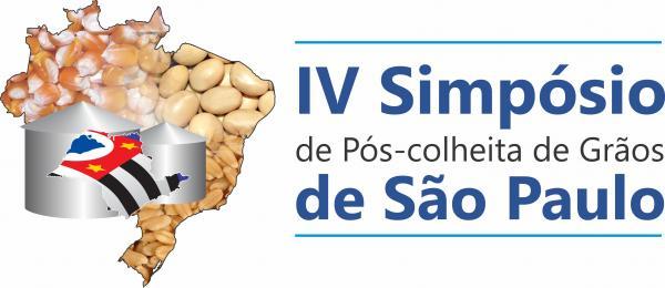 Abertas as inscrições para o IV Simpósio de Pós-colheita de Grãos do Estado de São Paulo (IVSPGSP2019)