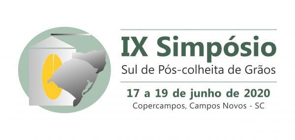 ABERTAS INSCRIÇÕES PARA O IXSSPG2020 DE CAMPOS NOVOS-SC