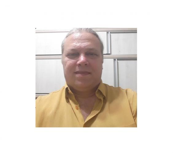 Nota de falecimento do Dr. Marcos Roberto Potenza