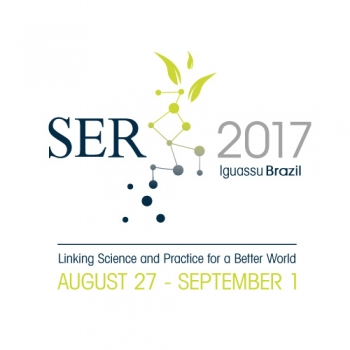 I Conferência Brasileira de Restauração Ecológica