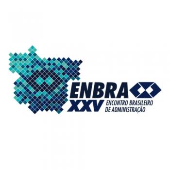 ENBRA XXV Encontro Brasileiro de Administração
