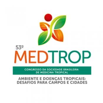 53º MEDTROP - Congresso de Medicina Tropical