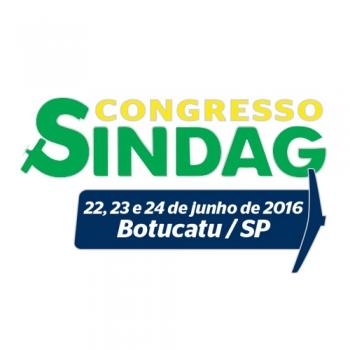 Congresso SINDAG