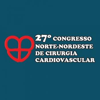 27º Congresso Norte-Nordeste de Cirurgia Cardiovascular