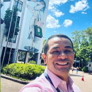 Márcio Neres