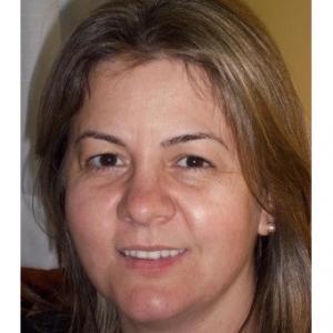 Sandra Mara Marin