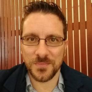 Eric Rosa Pereira