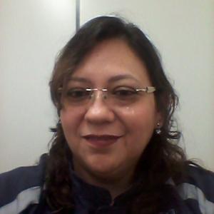 Jenny Arcentales
