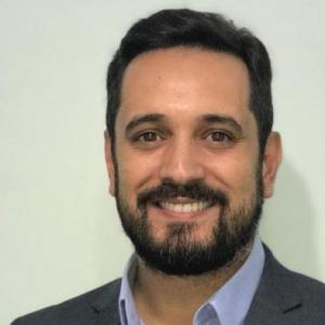 Geferson Antônio Fioravanti Junior