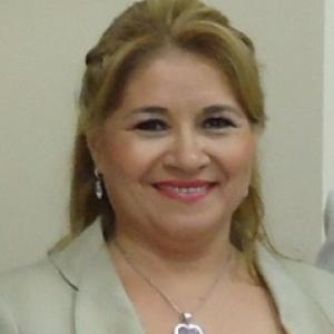 Lidia  Salinas