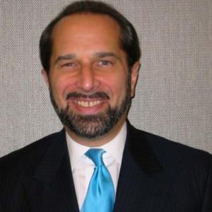 Marc Allan Weiss