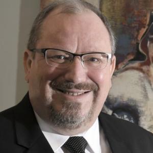 Adm. Mauro Kreuz  (Presidente CFA) - Presencial