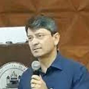 Prof. Dr. Mauro Heleno Chagas