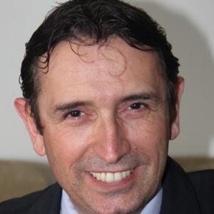 Geraldo Alberton